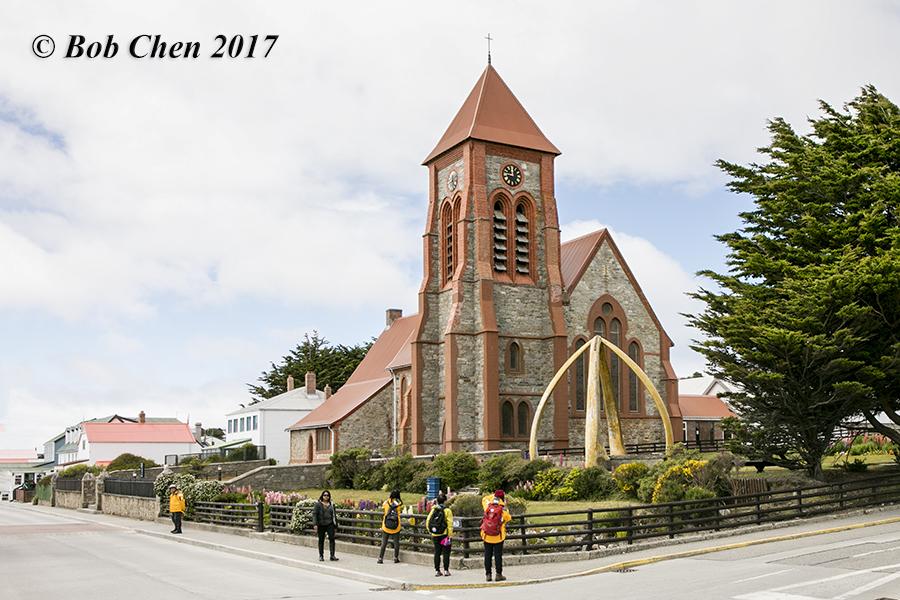 【海洋游记】福克兰群岛首府-斯坦利港_图1-5
