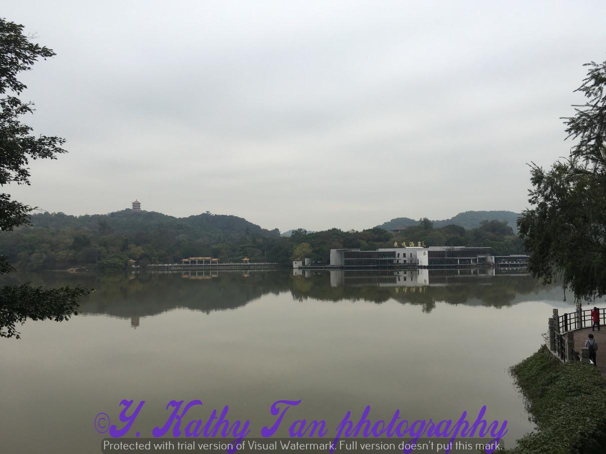 廣州麓湖公園_圖1-2