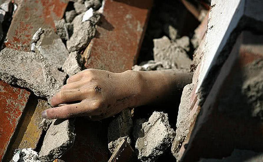 汶川地震過去了十年!每次回訪心情都非常沉重!_圖1-1
