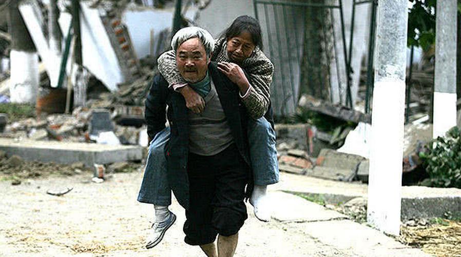 汶川地震過去了十年!每次回訪心情都非常沉重!_圖1-31