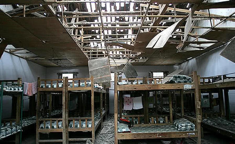 汶川地震過去了十年!每次回訪心情都非常沉重!_圖1-33