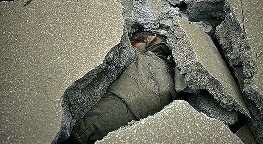 汶川地震過去了十年!每次回訪心情都非常沉重!_圖1-38