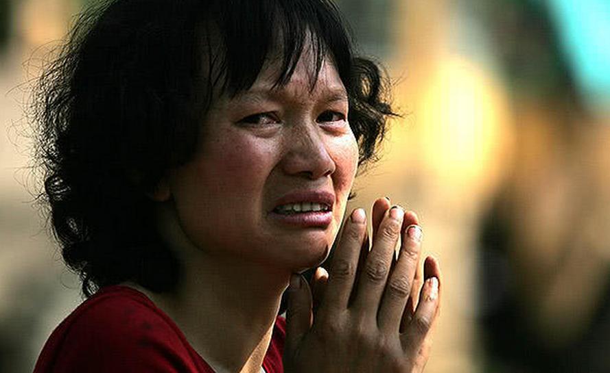 汶川地震過去了十年!每次回訪心情都非常沉重!_圖1-8