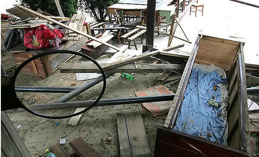汶川地震過去了十年!每次回訪心情都非常沉重!_圖1-9