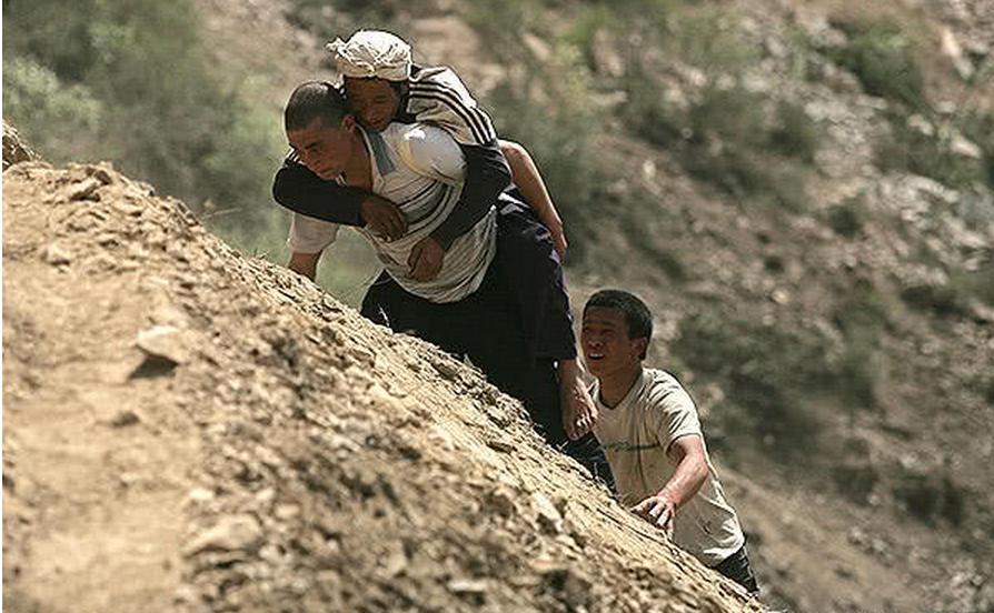 汶川地震過去了十年!每次回訪心情都非常沉重!_圖1-13