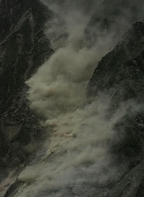 汶川地震過去了十年!每次回訪心情都非常沉重!_圖1-16