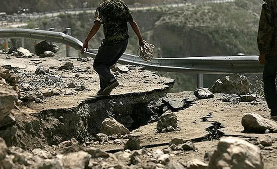 汶川地震過去了十年!每次回訪心情都非常沉重!_圖1-17