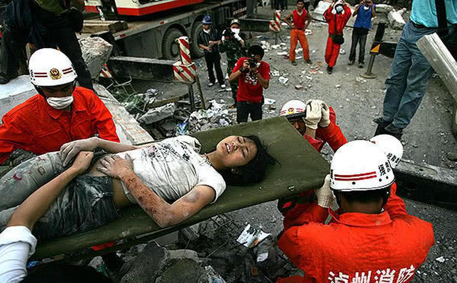 汶川地震過去了十年!每次回訪心情都非常沉重!_圖1-19