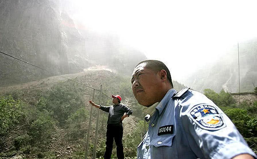 汶川地震過去了十年!每次回訪心情都非常沉重!_圖1-20