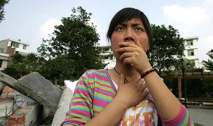 汶川地震過去了十年!每次回訪心情都非常沉重!_圖1-22