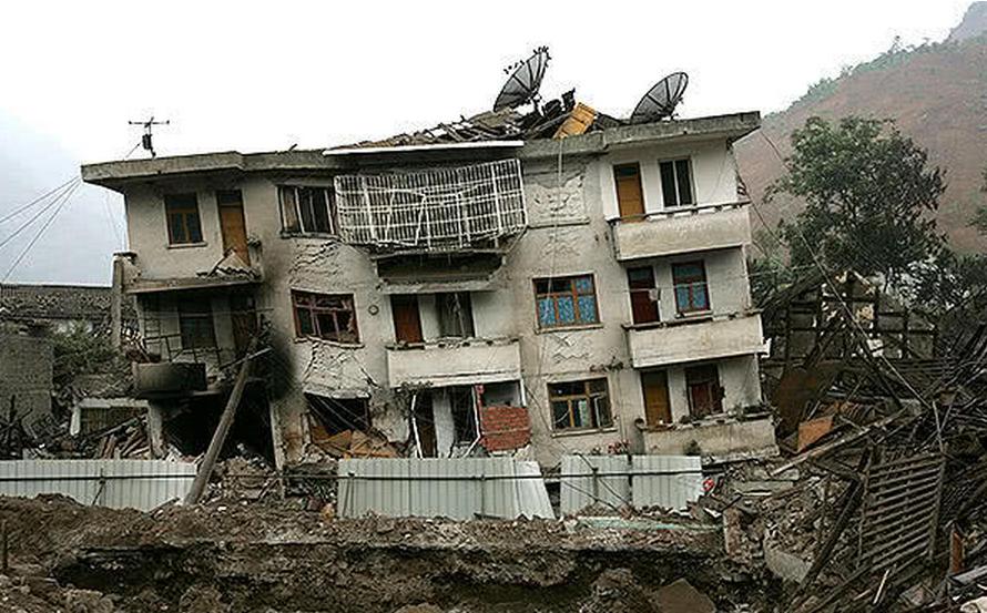 汶川地震過去了十年!每次回訪心情都非常沉重!_圖1-30