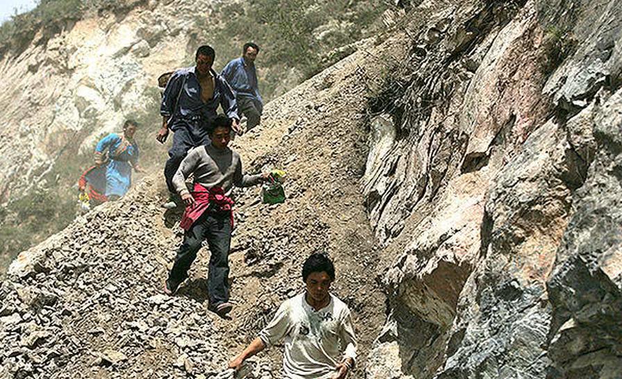 汶川地震過去了十年!每次回訪心情都非常沉重!_圖1-24