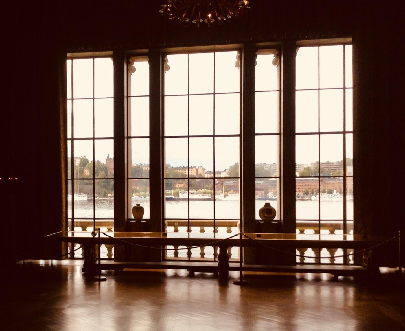 《摄影》老城旧影-斯德哥尔摩_图1-1