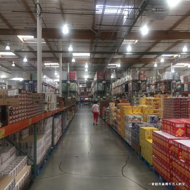 一家超市贏得千萬人的愛--之二_圖1-5