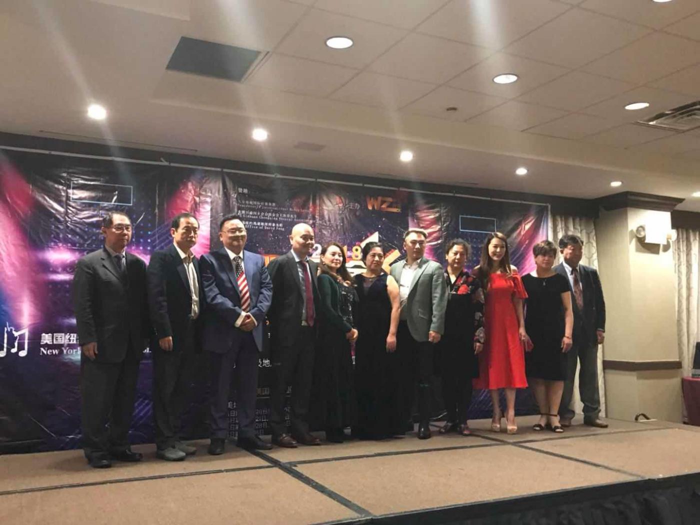 在2018唱响星途全球华人流行歌手大赛决赛晚会上的讲话_图1-1