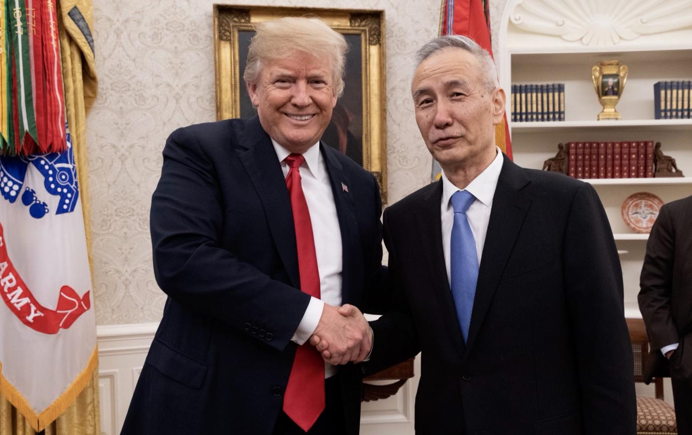 中国同意减少中、美贸差两千亿美元?_图1-1