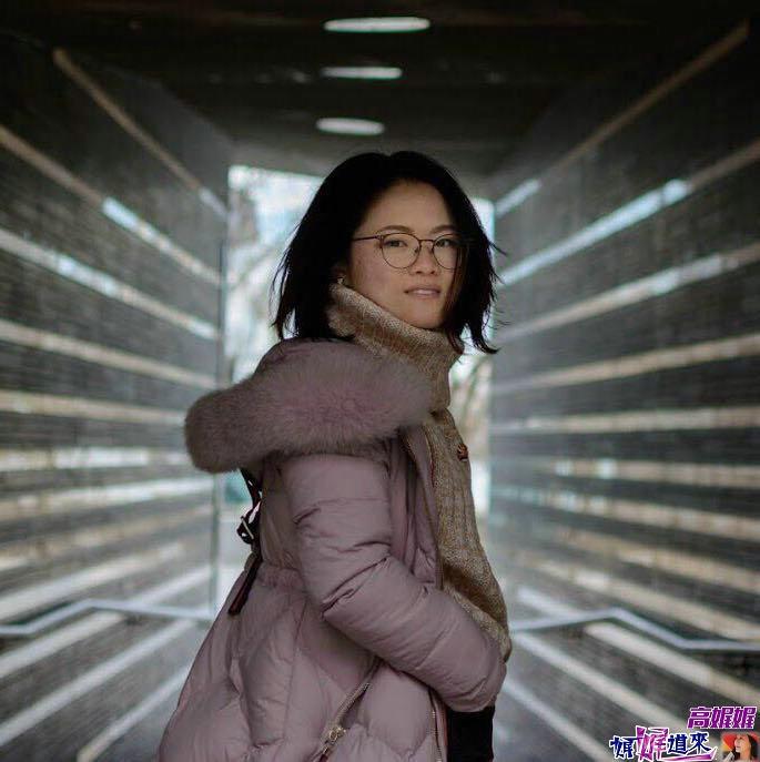 """高娓娓:邂逅艺术家吕皎和她的""""Moments of Encounter""""_图1-2"""