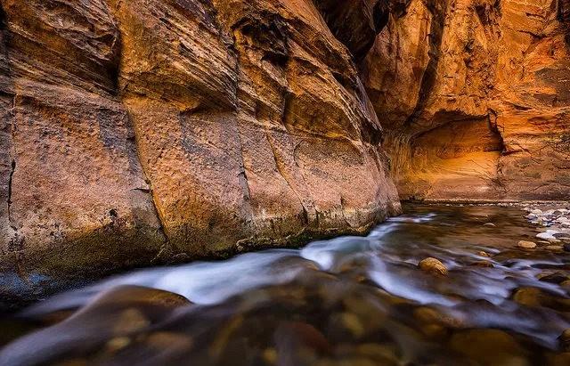 拍攝維京河窄谷_圖1-8
