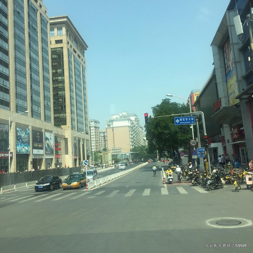北京城之街头巷尾_图1-10