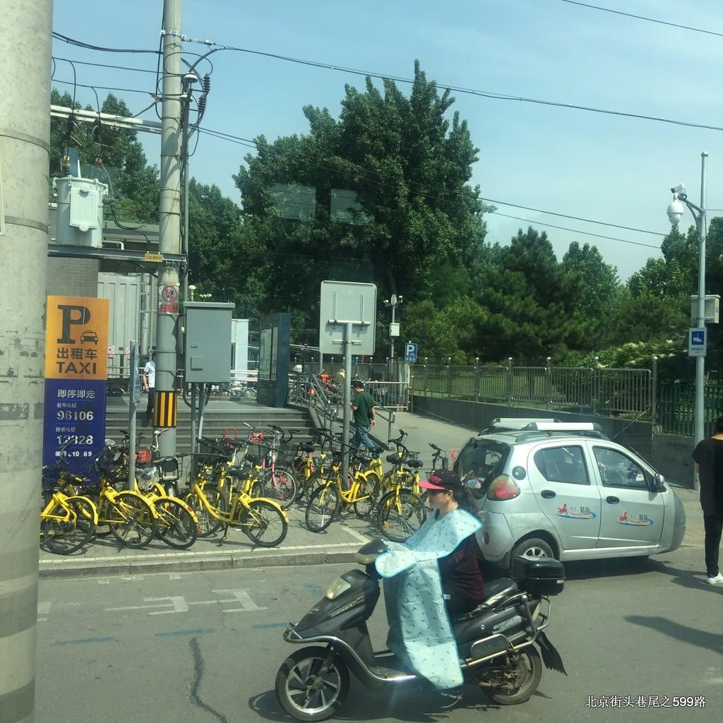 北京城之街头巷尾_图1-8