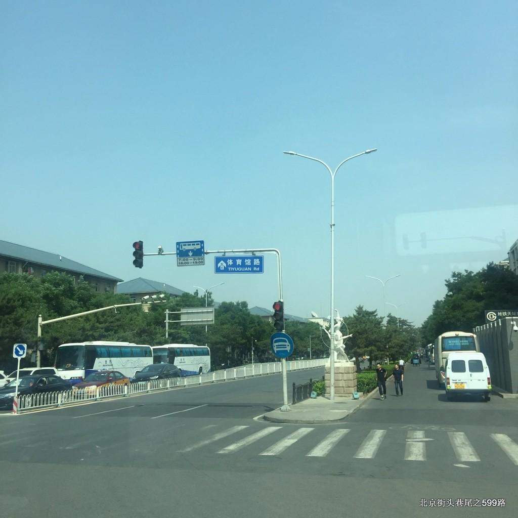 北京城之街头巷尾_图1-3