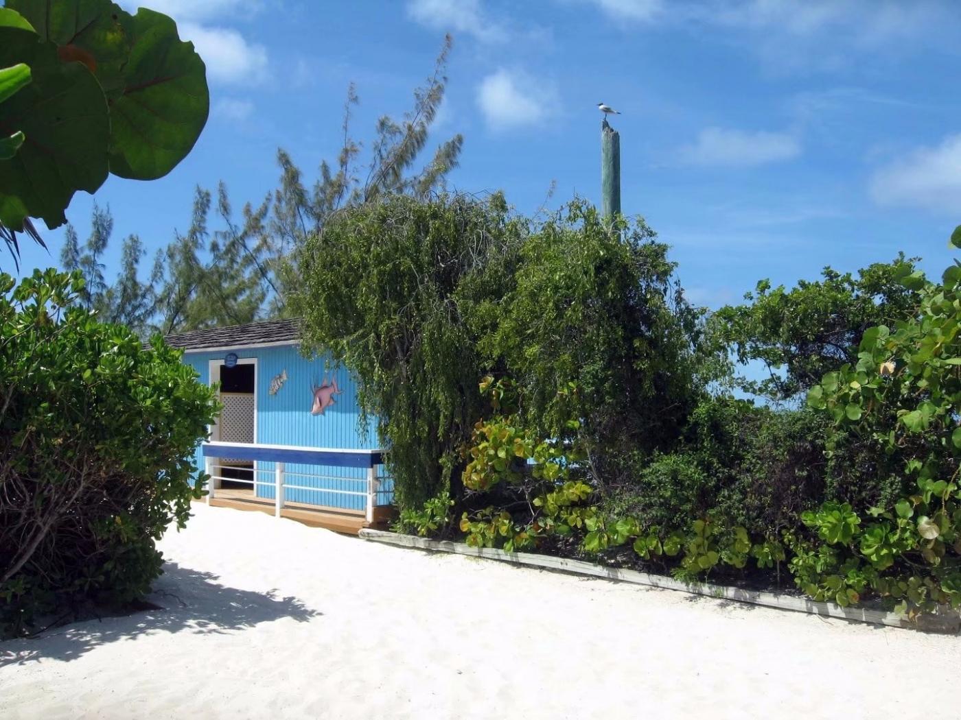 加勒比海上的半月礁(图)_图1-13