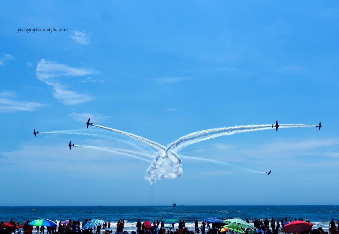 JONES BEACH AIR SHOW 2018_图1-3