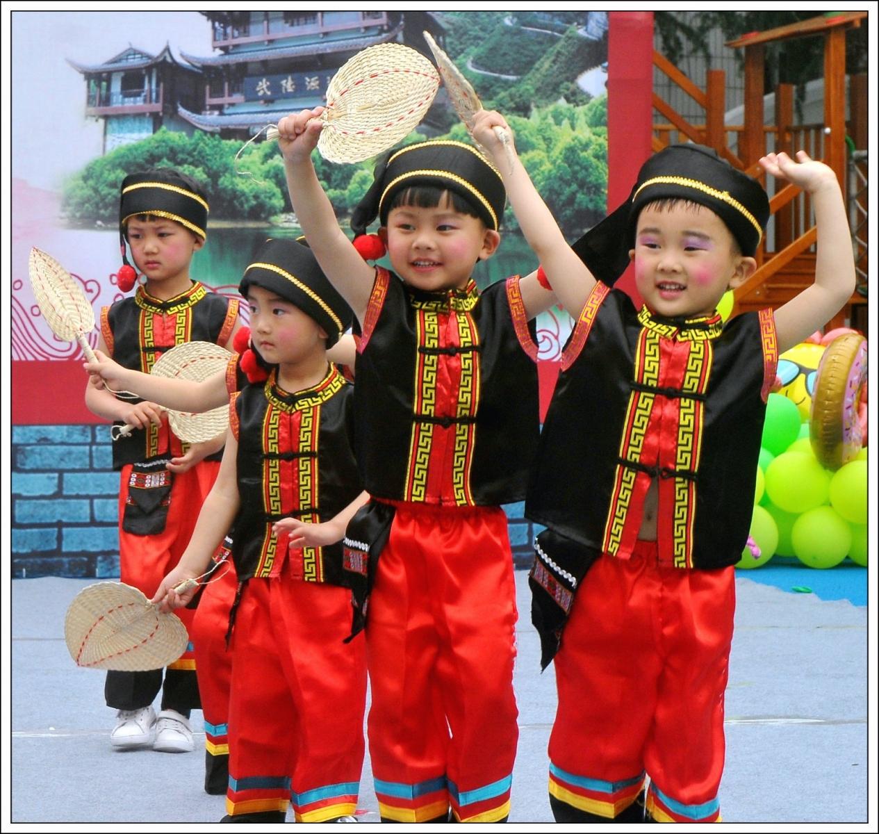 六一儿童节(诗文)_图1-8