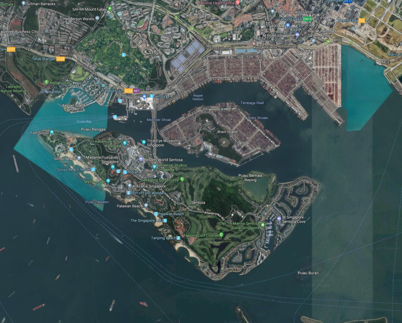 从图片看6月12日的新加坡川金会谈_图1-2