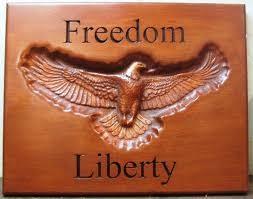 今又是《我的自由》_图1-1