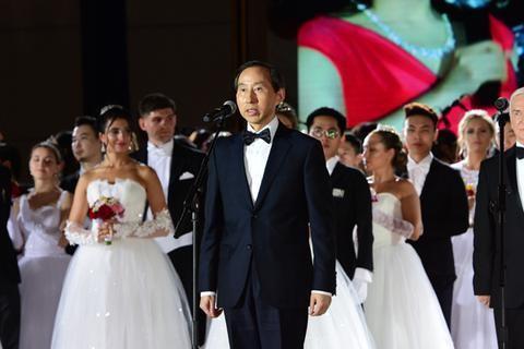 高娓娓:对话中国国际文化传播中心执行主席龙宇翔——传播中国文化 向世界传播正能量  ..._图1-7
