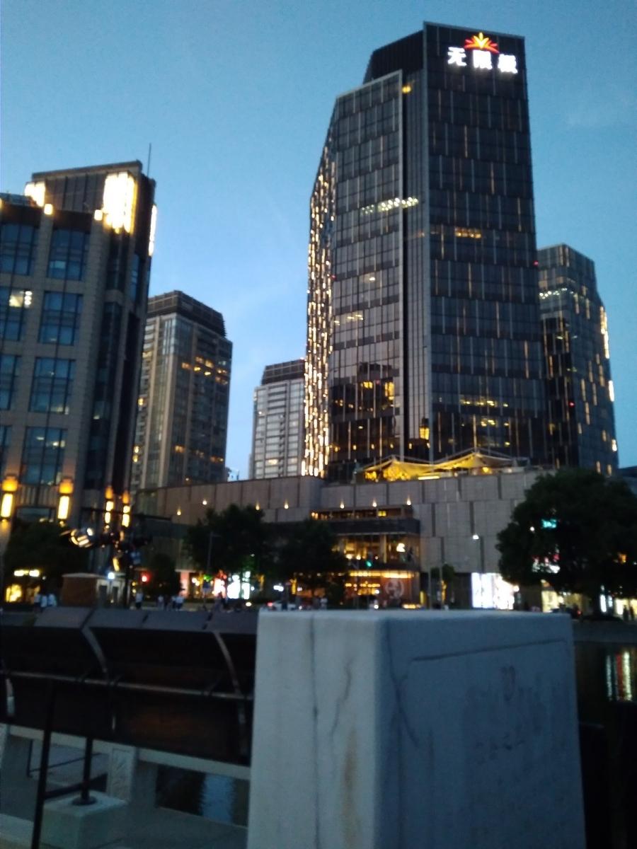上海太平湖:三弹映月_图1-6