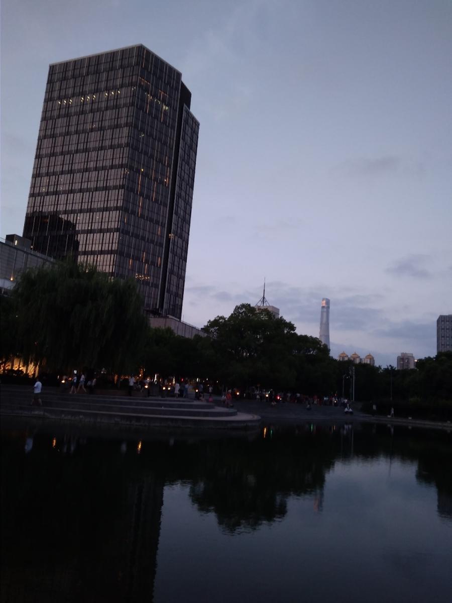 上海太平湖:三弹映月_图1-7