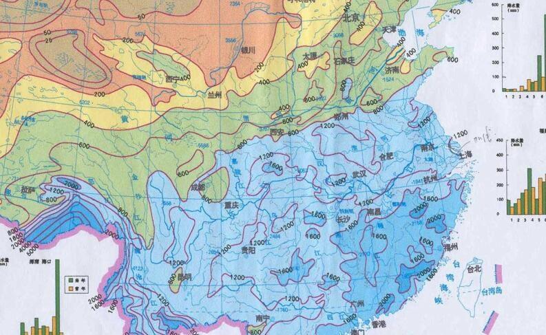 安康水库——中京的水源城市_图1-2