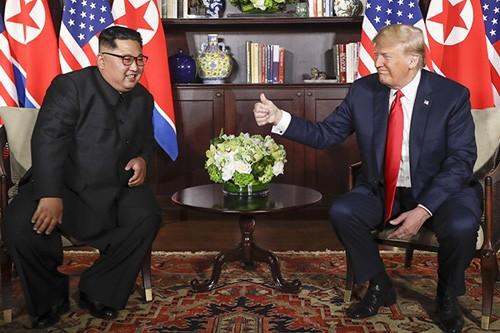 朝鲜今后要在中美间灵活取利_图1-1