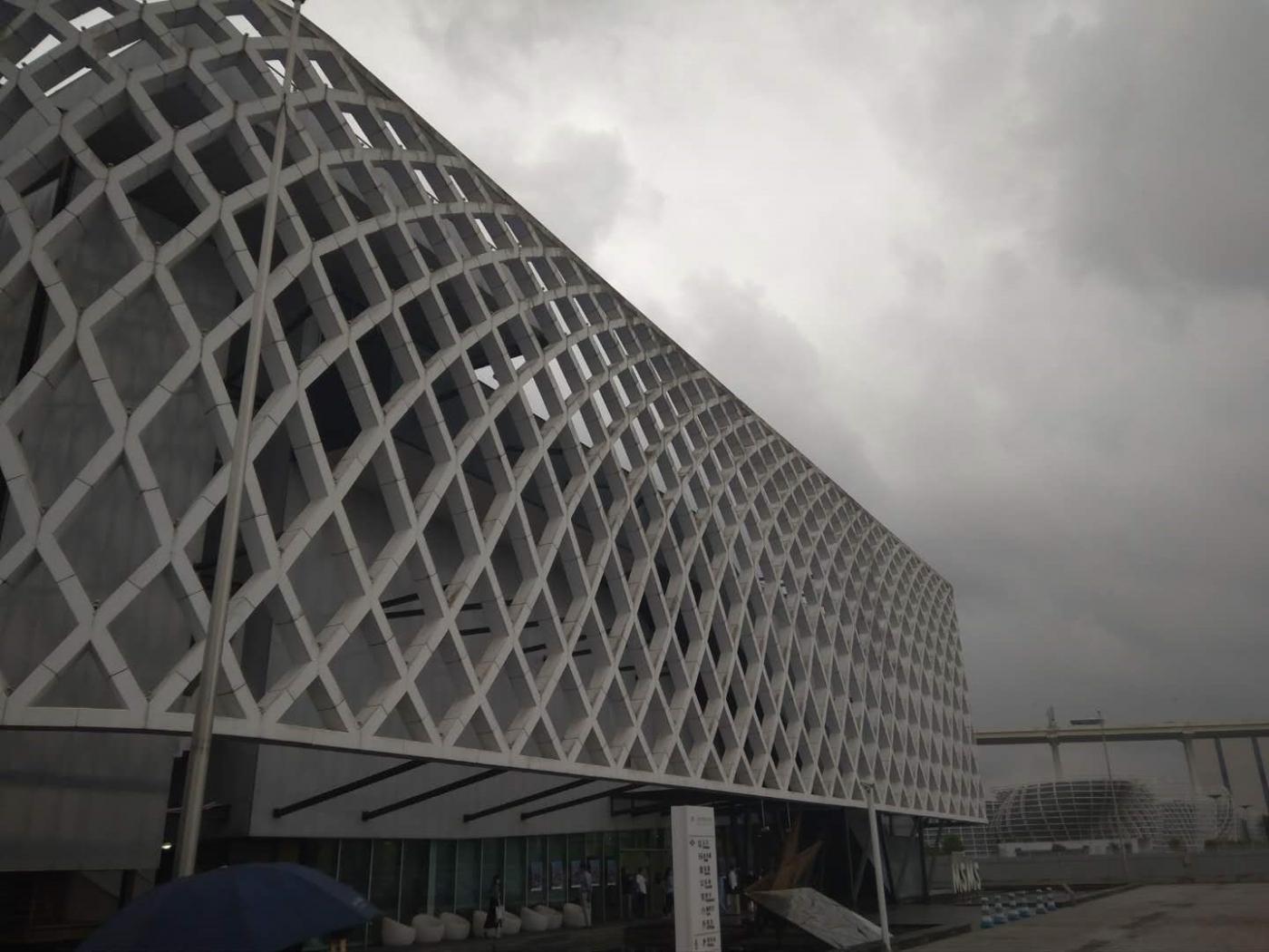 上海民生美术馆:夏至音乐会开幕式_图1-3