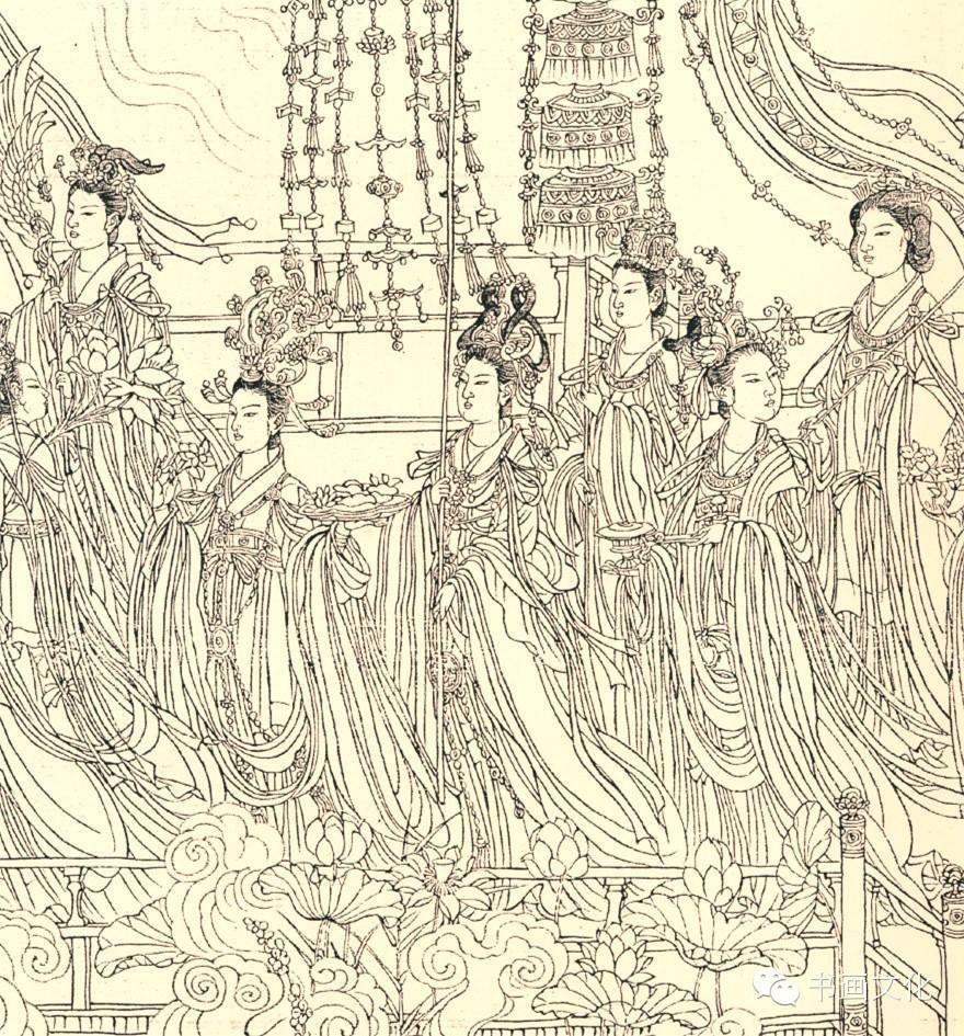 """艺术批评:现在有些""""中国画""""不是中国画_图1-3"""