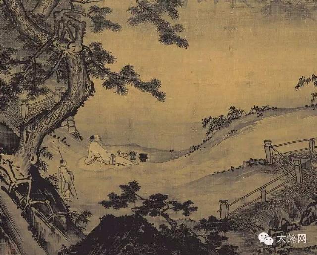 """艺术批评:现在有些""""中国画""""不是中国画_图1-5"""