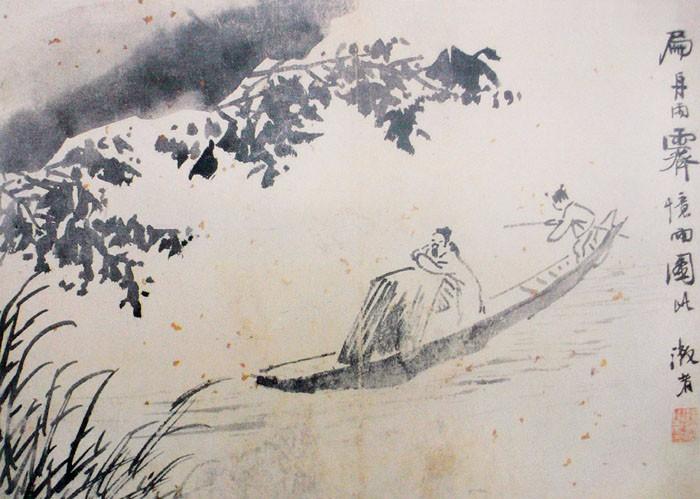 """艺术批评:现在有些""""中国画""""不是中国画_图1-10"""
