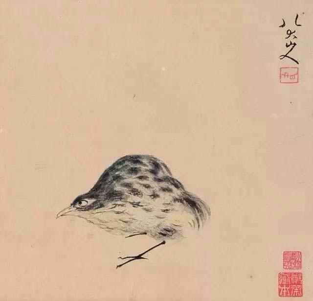 """艺术批评:现在有些""""中国画""""不是中国画_图1-13"""