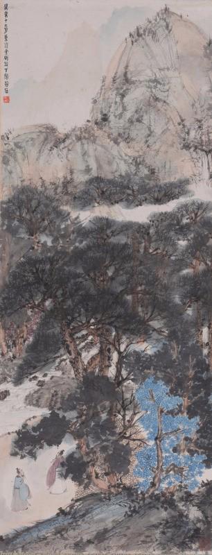 """艺术批评:现在有些""""中国画""""不是中国画_图1-20"""