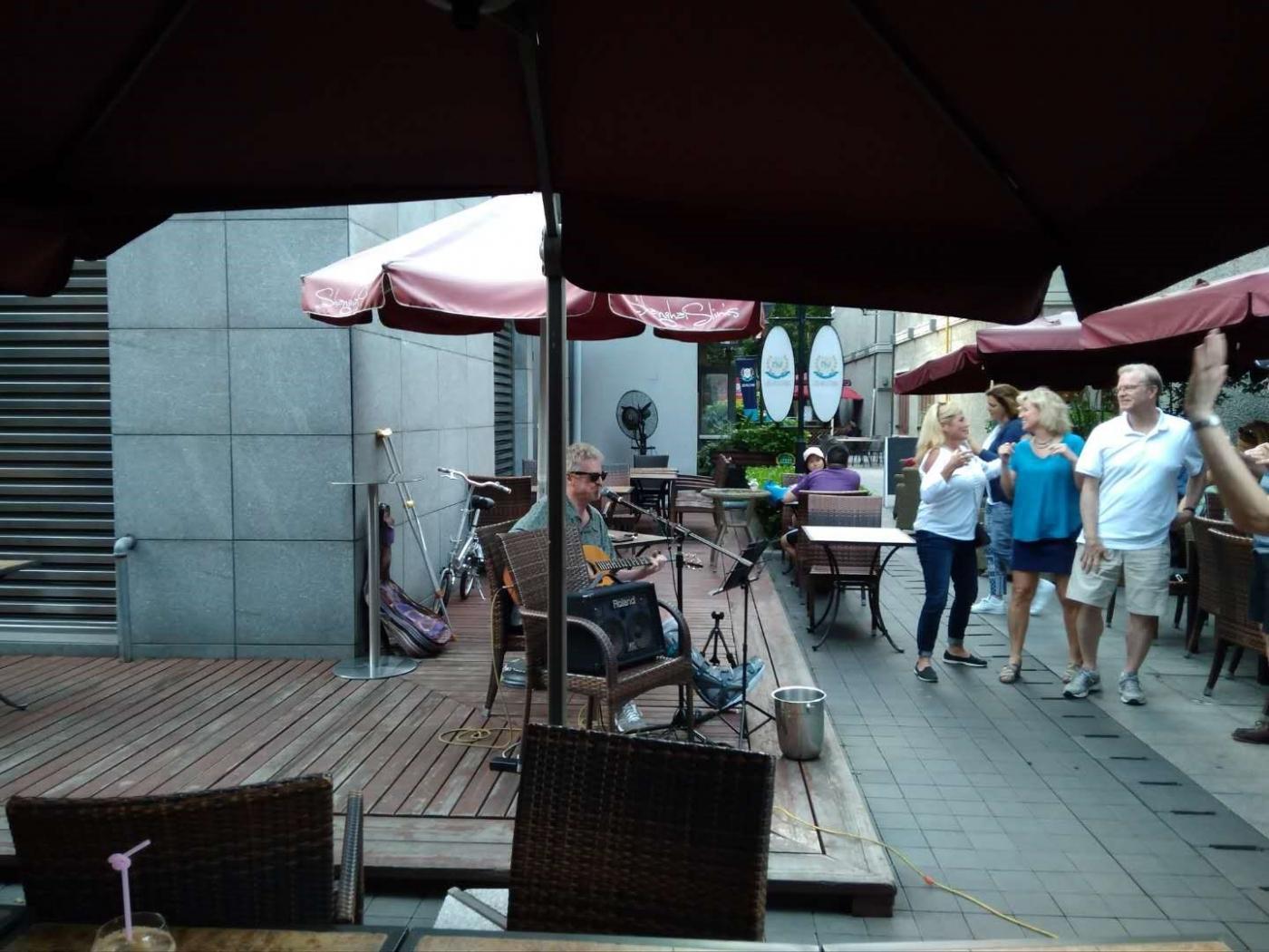 上海思南公馆:充满法式浪漫的夏至音乐会_图1-5