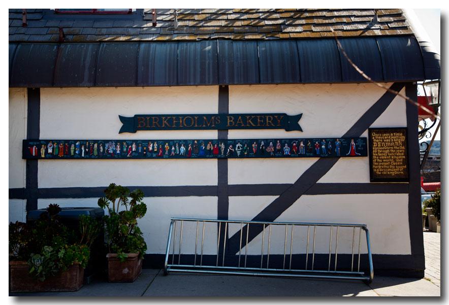 《酒一船摄影》:南加州的丹麦风小镇:Solvang_图1-11