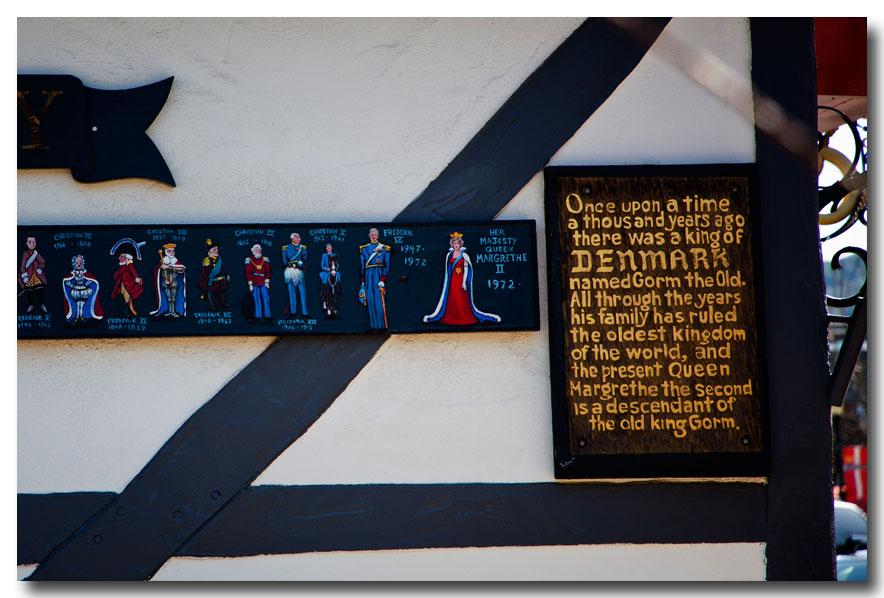 《酒一船摄影》:南加州的丹麦风小镇:Solvang_图1-13