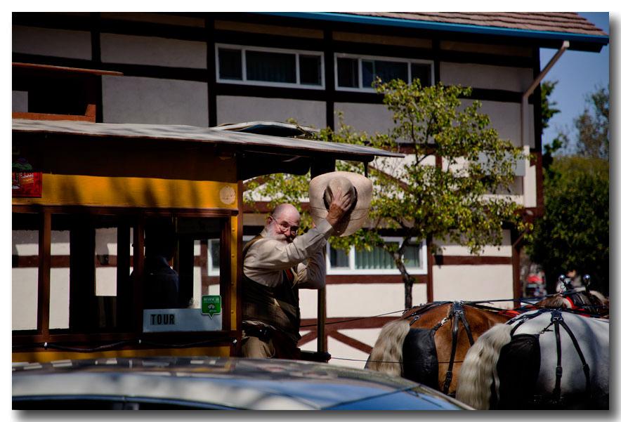 《酒一船摄影》:南加州的丹麦风小镇:Solvang_图1-17
