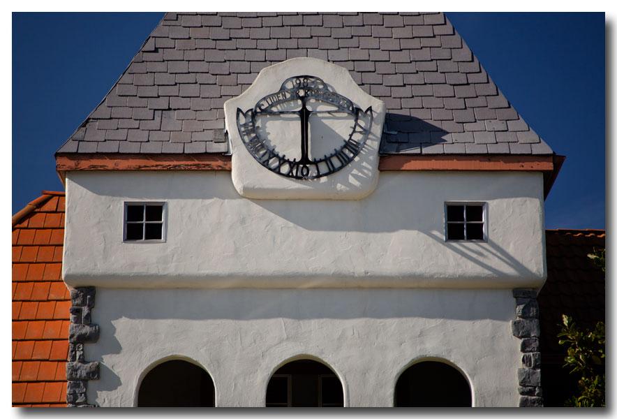 《酒一船摄影》:南加州的丹麦风小镇:Solvang_图1-27