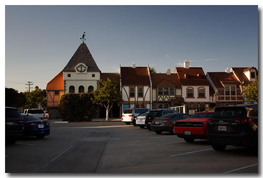 《酒一船摄影》:南加州的丹麦风小镇:Solvang_图1-26