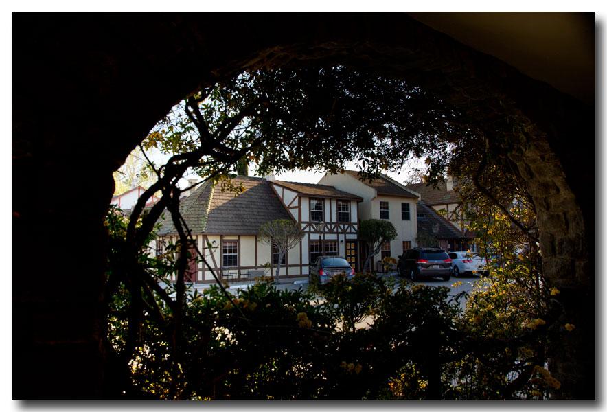 《酒一船摄影》:南加州的丹麦风小镇:Solvang_图1-28