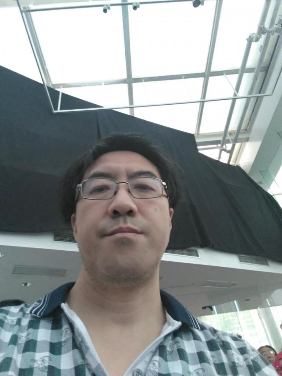 画布即身体(上海余德耀美术馆)_图1-2