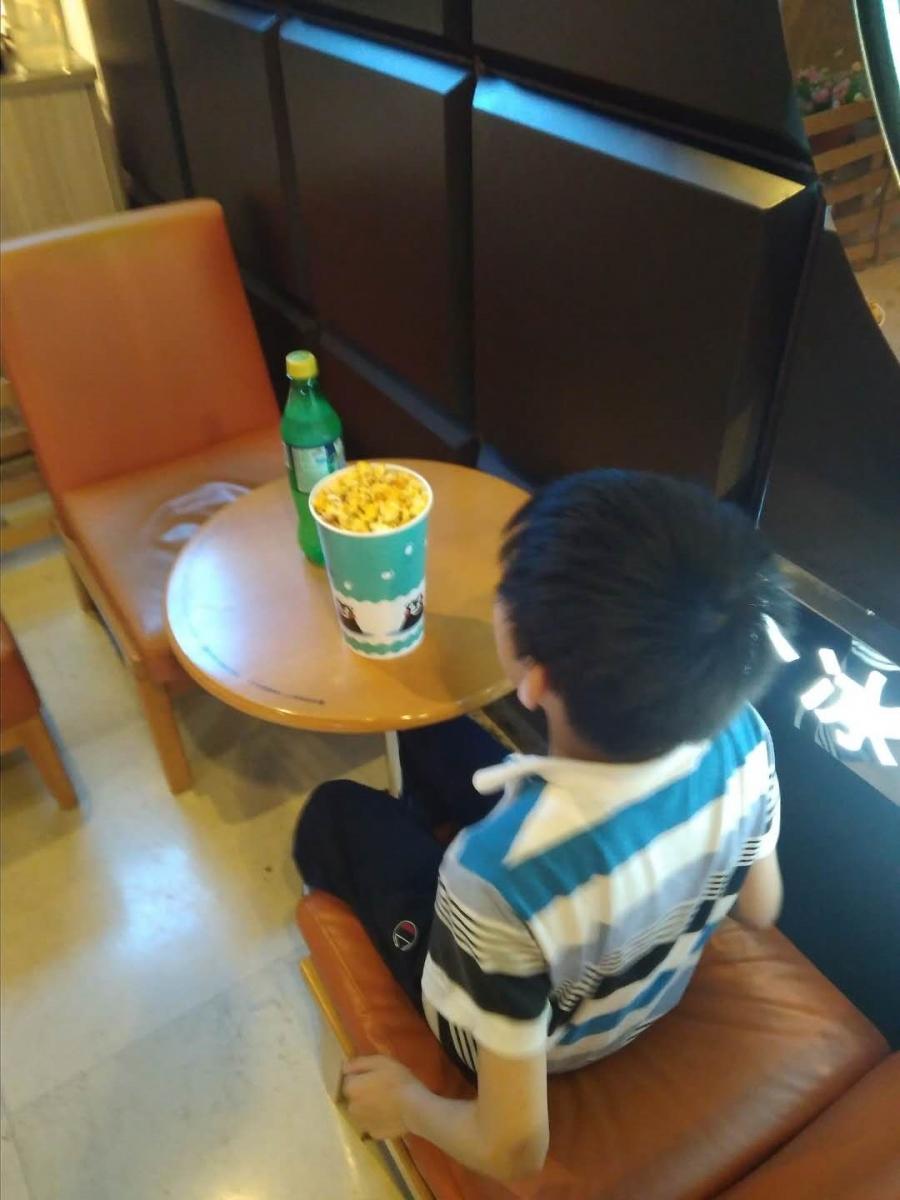 """亲子活动:和孩子一起观看""""侏罗纪2""""_图1-3"""